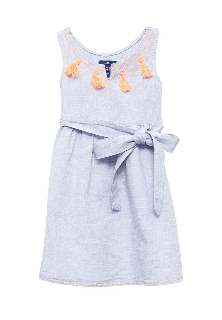 Повседневное платье Tom Tailor (Том Тейлор) 5019715.00.81