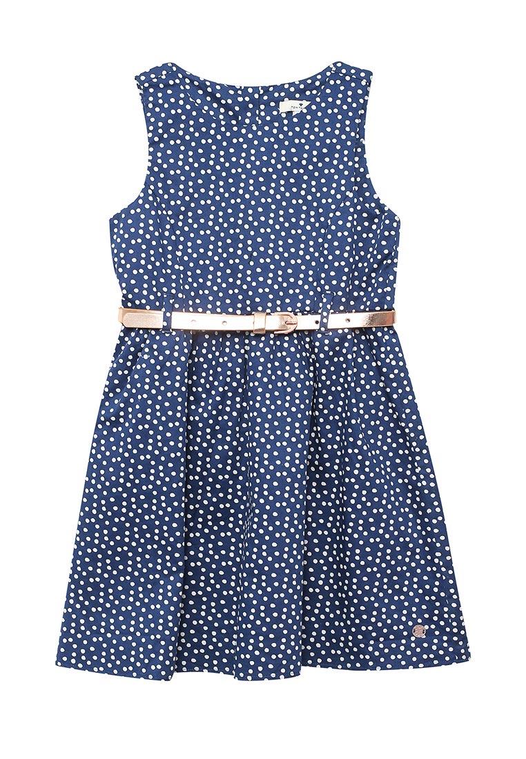 Повседневное платье Tom Tailor (Том Тейлор) 5019627.00.81