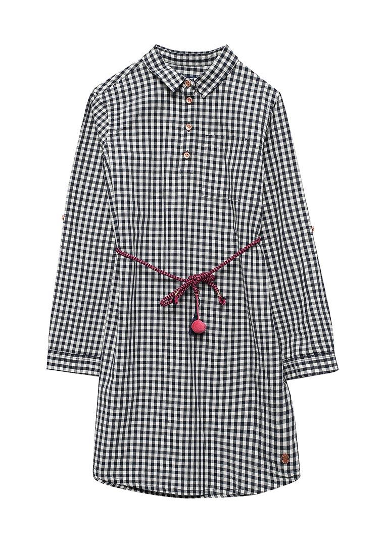 Повседневное платье Tom Tailor (Том Тейлор) 5019760.00.40