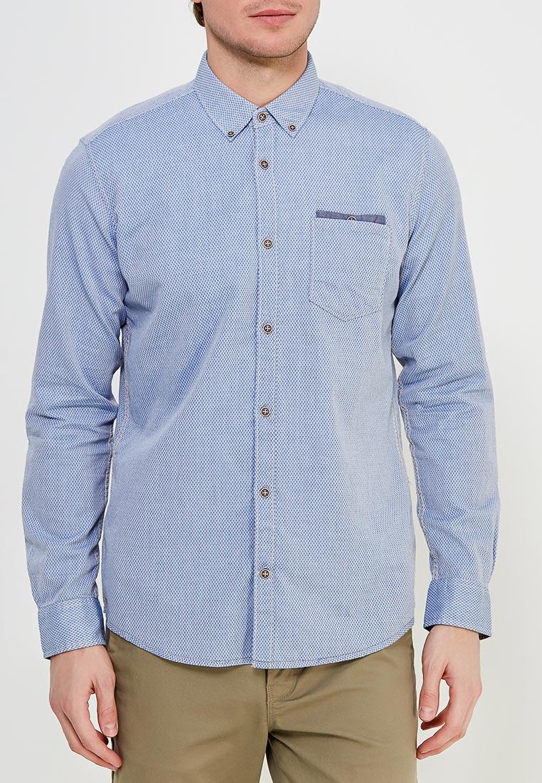 Рубашка с длинным рукавом Tom Tailor (Том Тейлор) 2055185.00.10