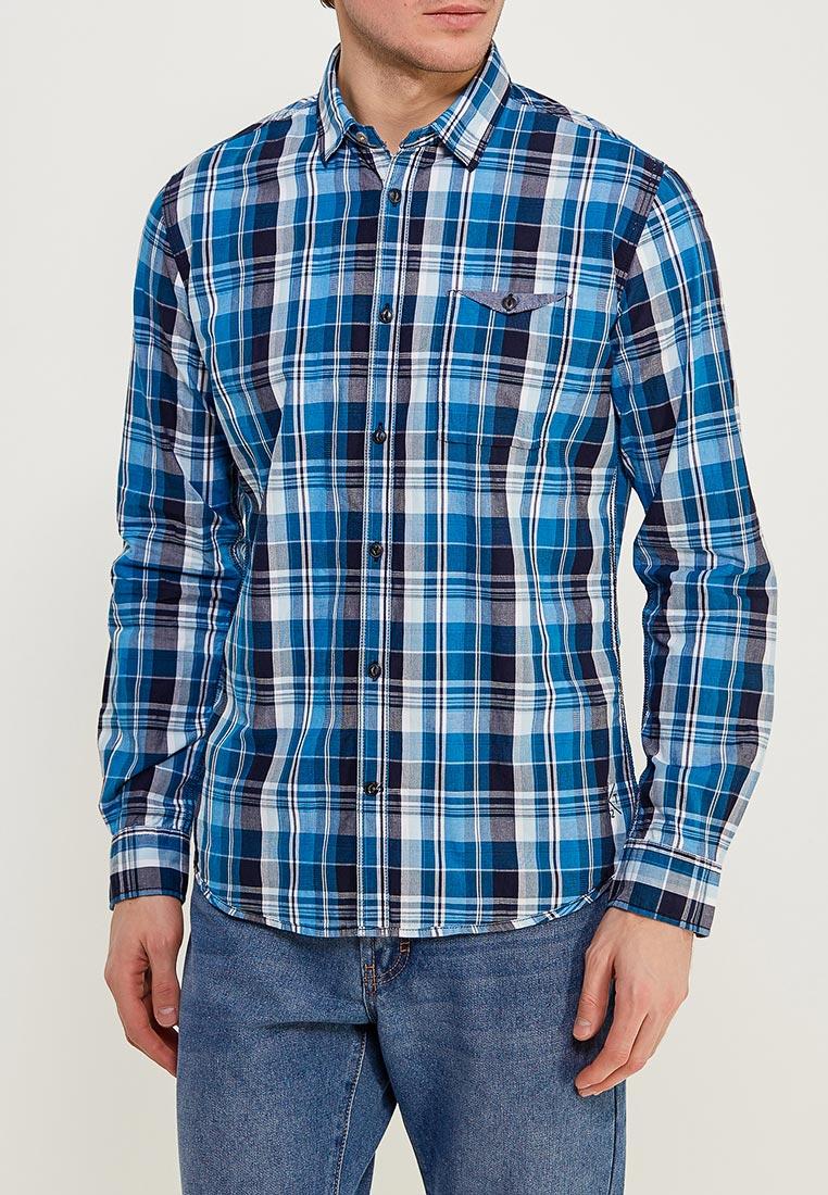 Рубашка с длинным рукавом Tom Tailor (Том Тейлор) 2055187.00.10