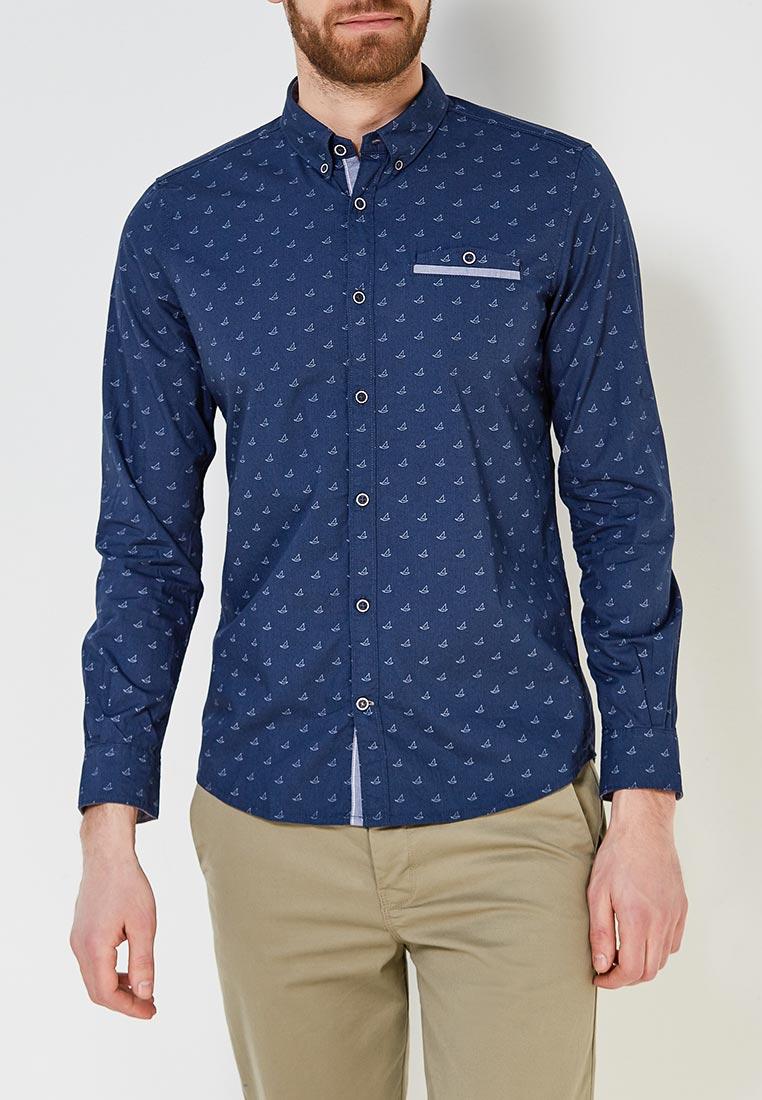Рубашка с длинным рукавом Tom Tailor (Том Тейлор) 2055196.00.10