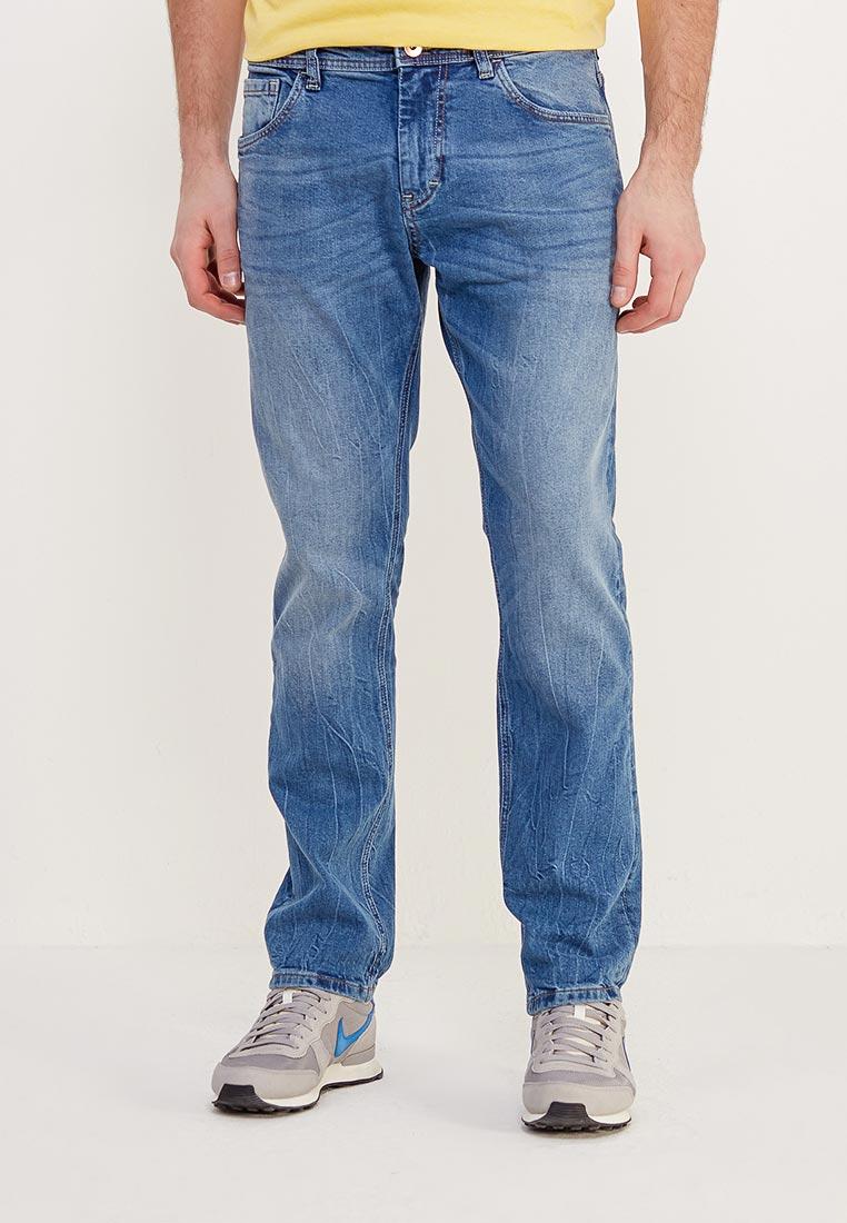 Зауженные джинсы Tom Tailor (Том Тейлор) 6255165.00.10