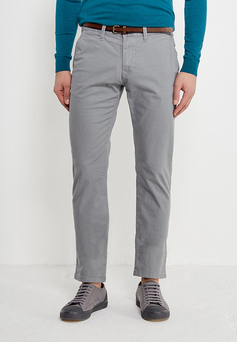 Мужские повседневные брюки Tom Tailor (Том Тейлор) 6455138.00.10