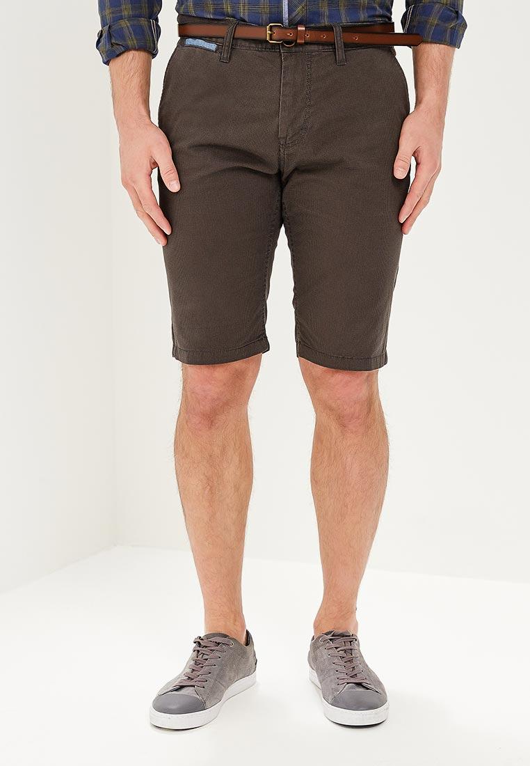 Мужские повседневные шорты Tom Tailor (Том Тейлор) 6455052.09.10