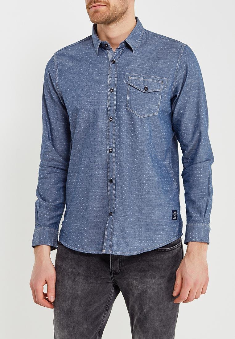 Рубашка с длинным рукавом Tom Tailor (Том Тейлор) 2055199.00.10