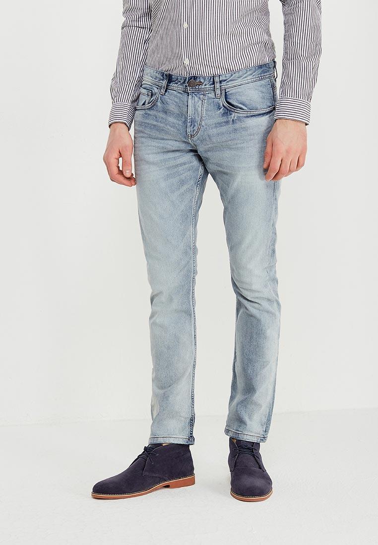 Зауженные джинсы Tom Tailor (Том Тейлор) 6255162.00.10