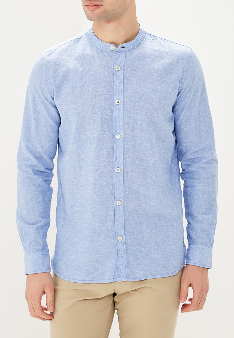 Рубашка с длинным рукавом Tom Tailor (Том Тейлор) 2055309.00.10