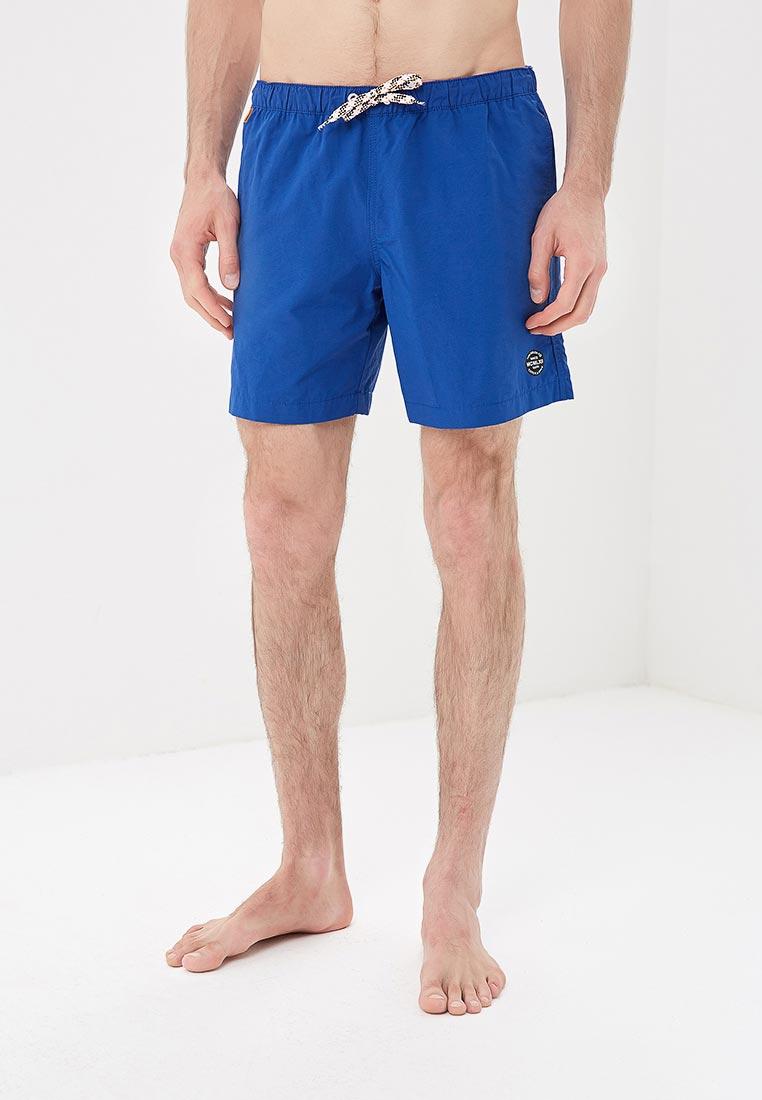 Мужские шорты для плавания Tom Tailor (Том Тейлор) 6555001.00.10