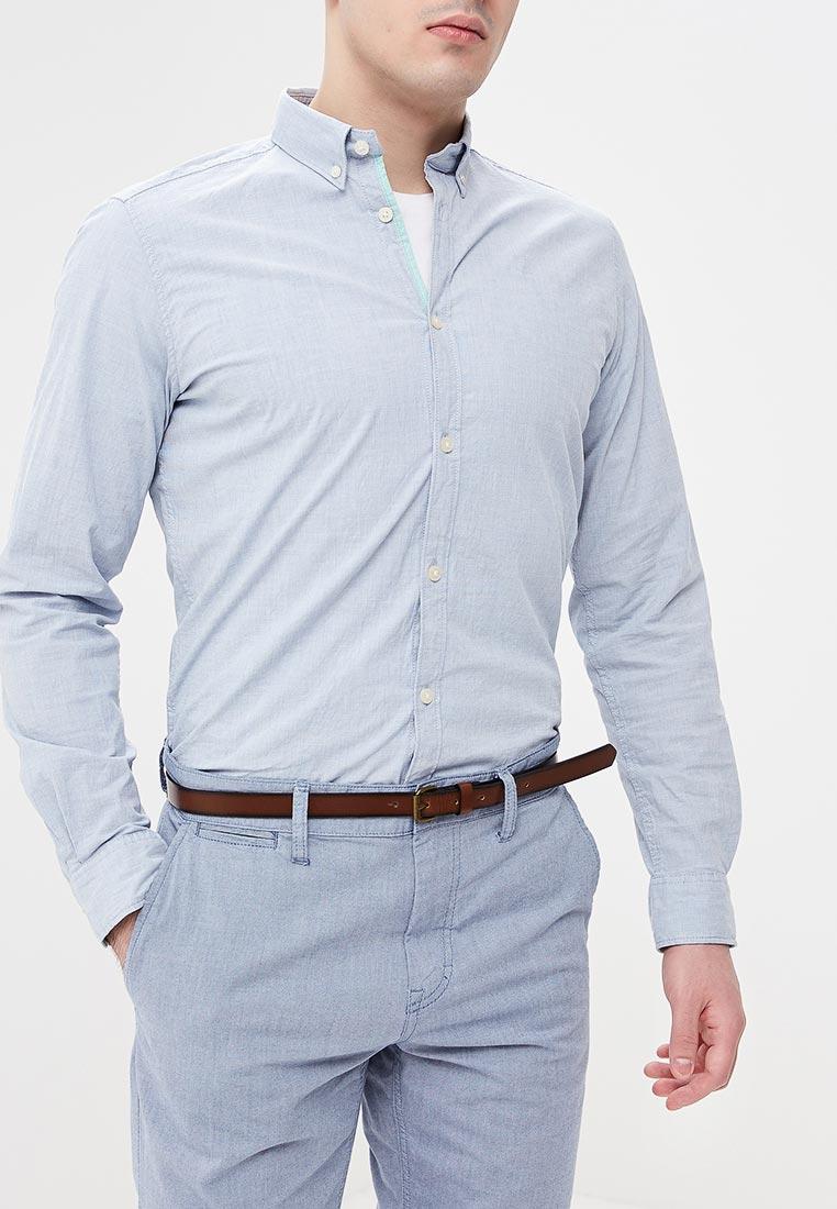 Рубашка с длинным рукавом Tom Tailor (Том Тейлор) 2055246.00.10