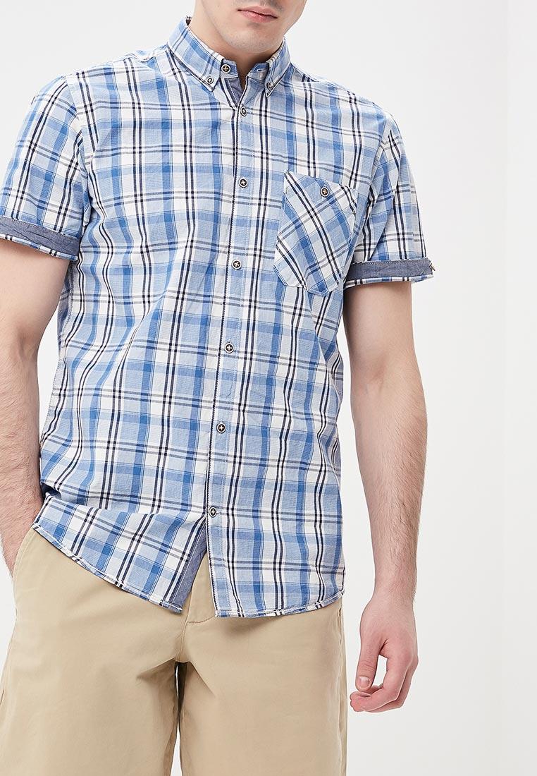 Рубашка с коротким рукавом Tom Tailor (Том Тейлор) 2055271.00.10