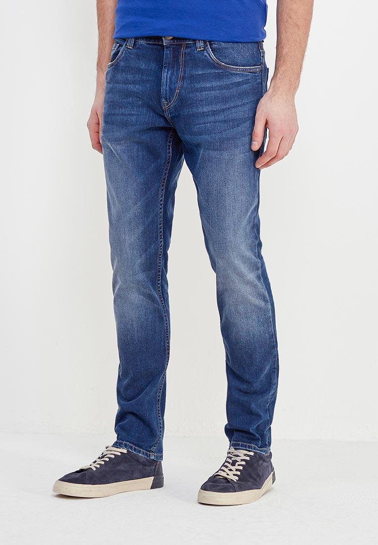 Зауженные джинсы Tom Tailor (Том Тейлор) 6255091.09.10