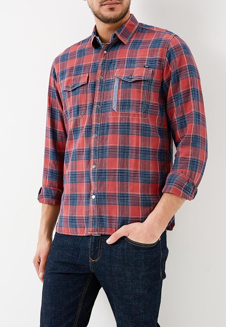 Рубашка с длинным рукавом Tom Tailor (Том Тейлор) 2055200.00.10