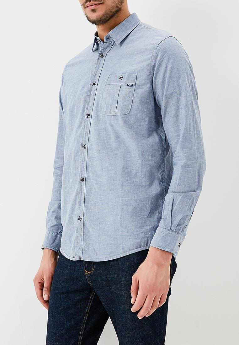 Рубашка с длинным рукавом Tom Tailor (Том Тейлор) 2055209.00.10