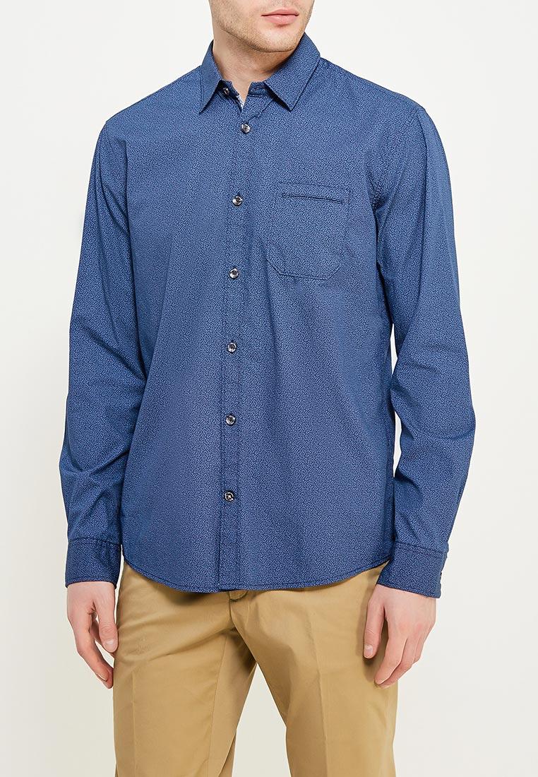 Рубашка с длинным рукавом Tom Tailor (Том Тейлор) 2055212.00.10
