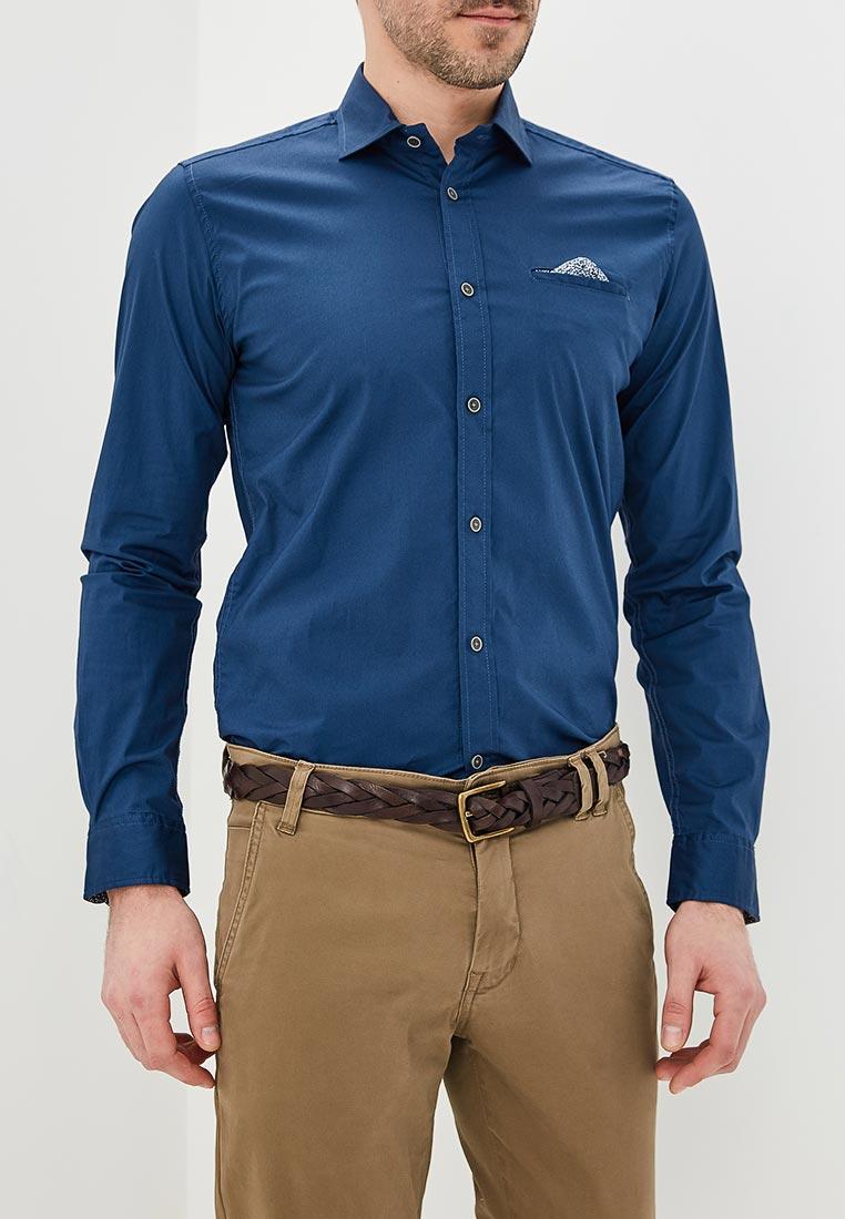 Рубашка с длинным рукавом Tom Tailor (Том Тейлор) 2055228.00.10