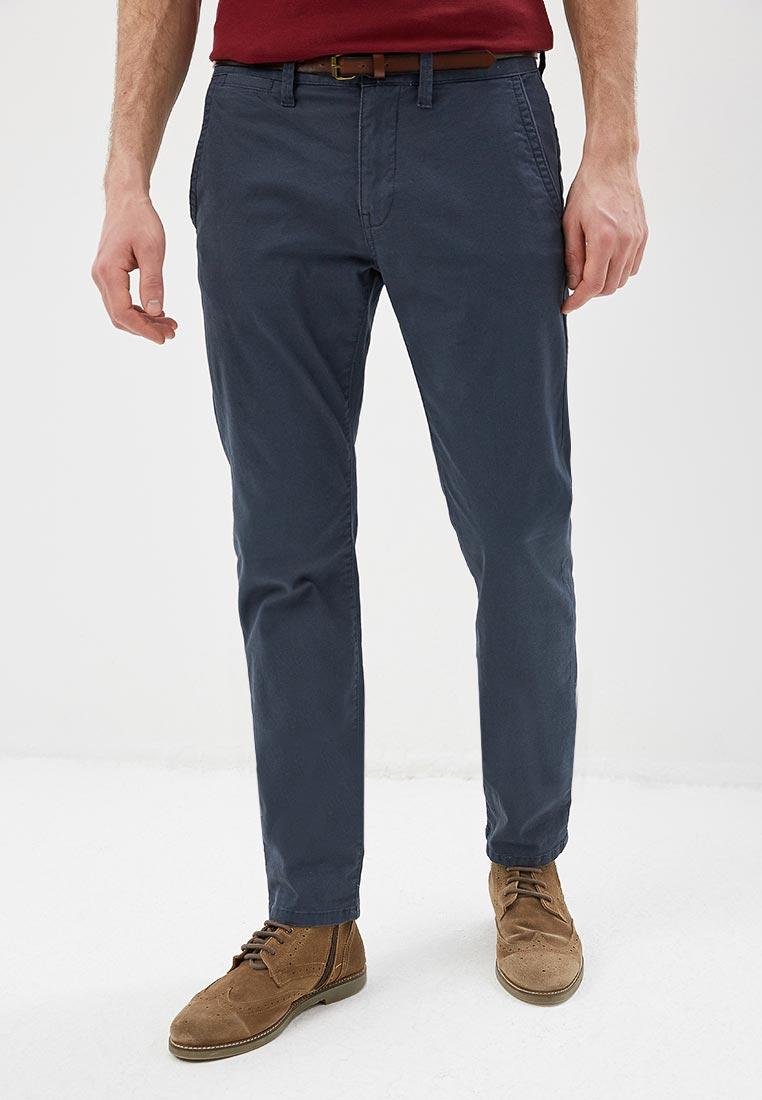 Мужские зауженные брюки Tom Tailor (Том Тейлор) 6455096.00.10