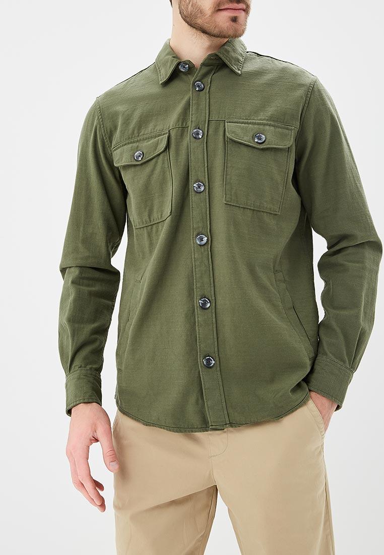 Рубашка с длинным рукавом Tom Tailor (Том Тейлор) 2055213.00.10