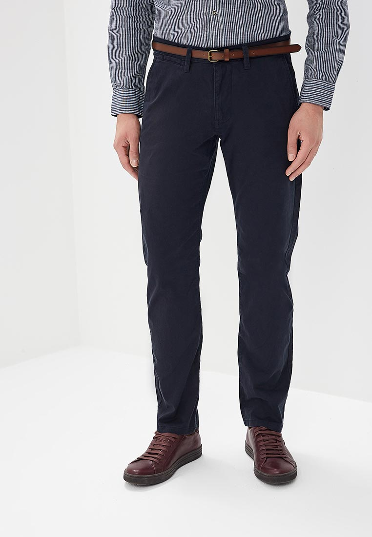 Мужские повседневные брюки Tom Tailor (Том Тейлор) 6404787.09.10