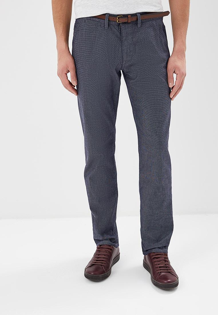 Мужские повседневные брюки Tom Tailor (Том Тейлор) 6455047.09.10