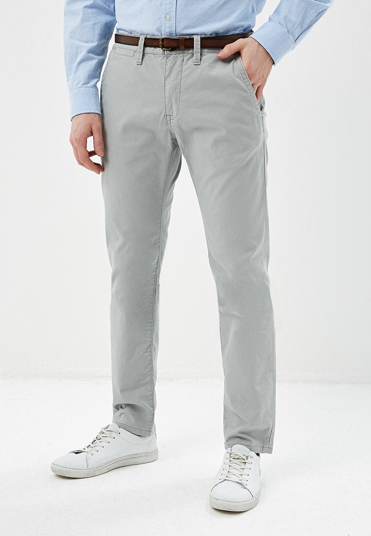 Мужские повседневные брюки Tom Tailor (Том Тейлор) 6455096.00.10