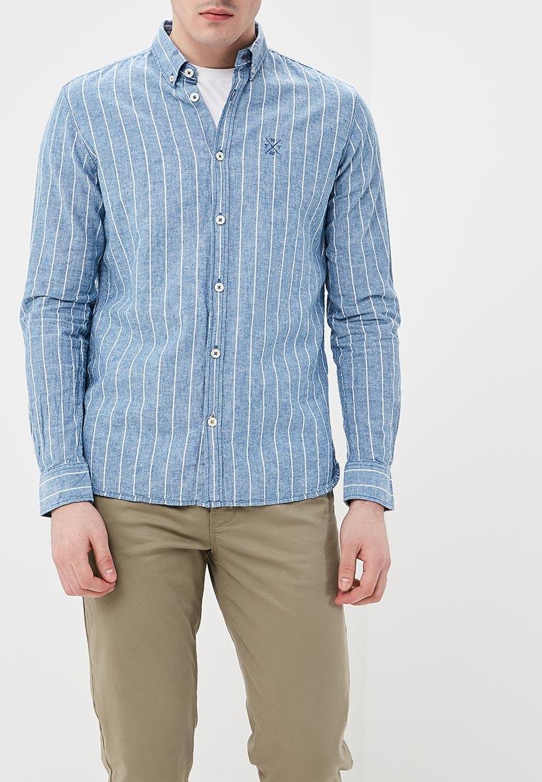 Рубашка с длинным рукавом Tom Tailor (Том Тейлор) 2055243.00.10