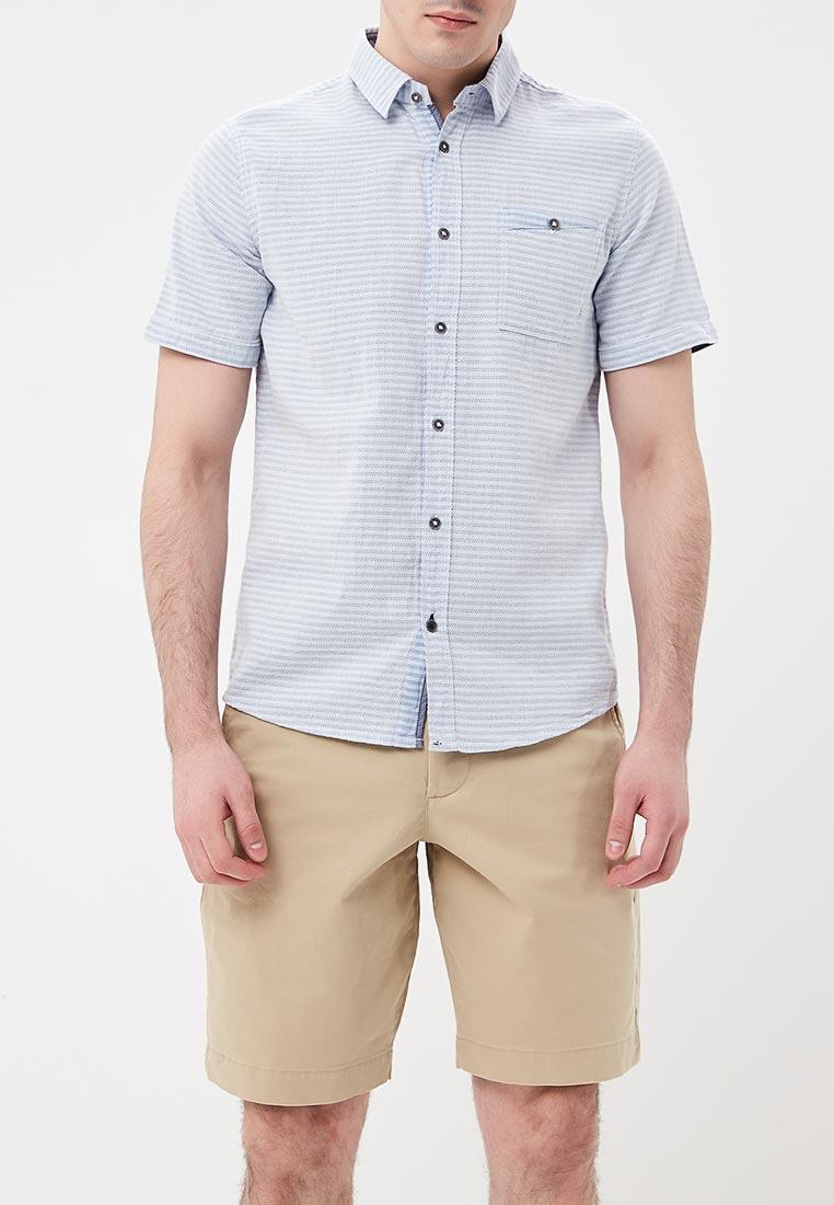 Рубашка с коротким рукавом Tom Tailor (Том Тейлор) 2055247.00.10