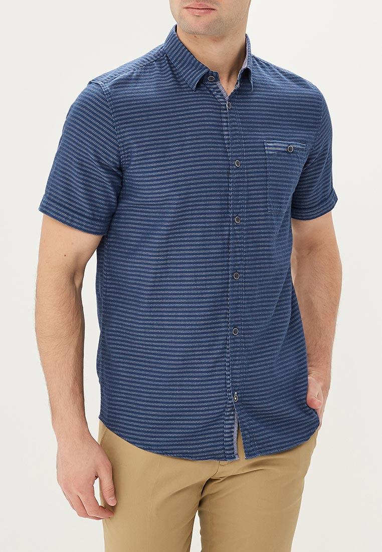 Рубашка с длинным рукавом Tom Tailor (Том Тейлор) 2055247.00.10