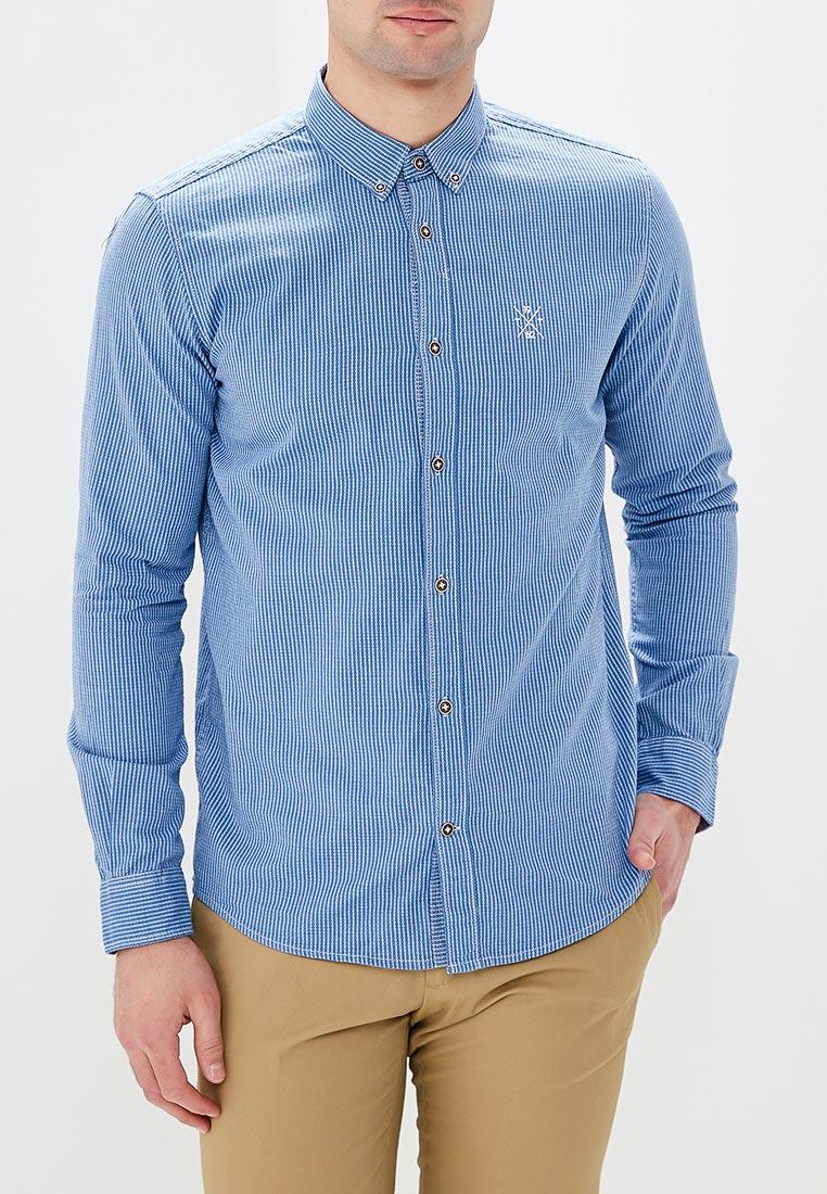 Рубашка с длинным рукавом Tom Tailor (Том Тейлор) 2055248.00.10