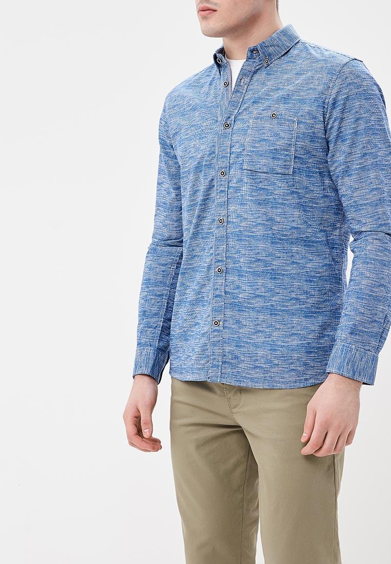 Рубашка с длинным рукавом Tom Tailor (Том Тейлор) 2055275.00.10