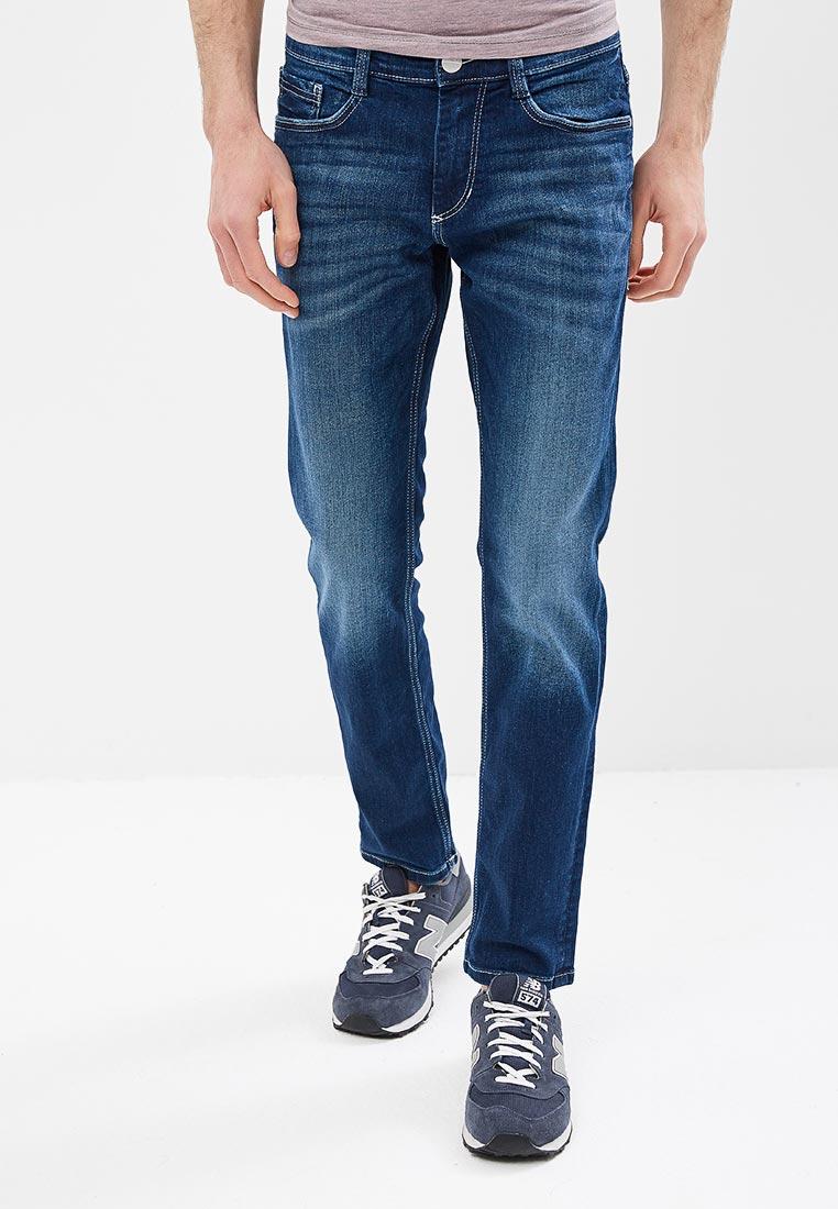 Мужские прямые джинсы Tom Tailor (Том Тейлор) 6255102.00.10