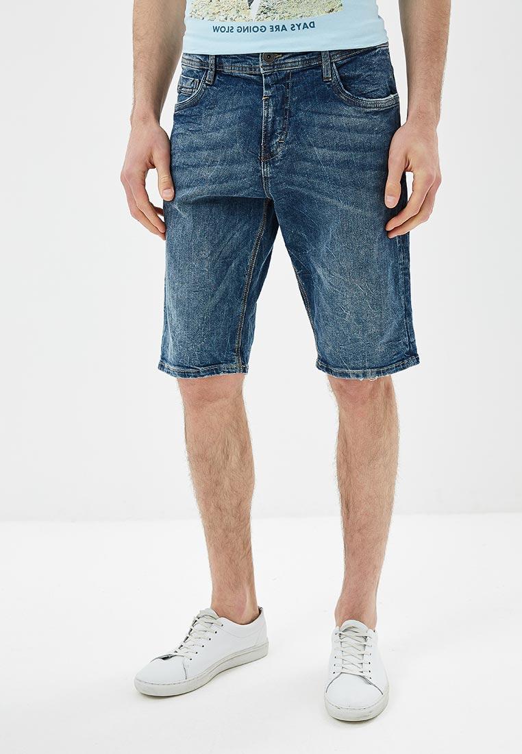 Мужские джинсовые шорты Tom Tailor (Том Тейлор) 6255103.00.10