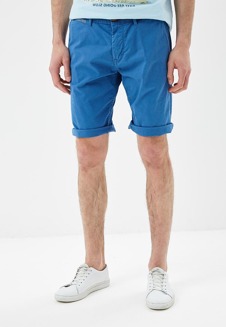 Мужские повседневные шорты Tom Tailor (Том Тейлор) 6455052.00.10