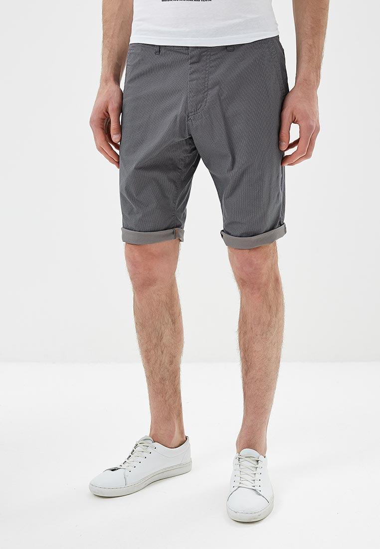 Мужские повседневные шорты Tom Tailor (Том Тейлор) 6455053.00.10
