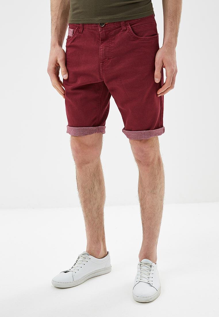 Мужские повседневные шорты Tom Tailor (Том Тейлор) 6455058.00.10