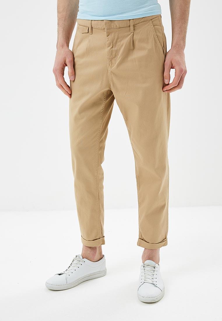 Мужские повседневные брюки Tom Tailor (Том Тейлор) 6455128.00.10