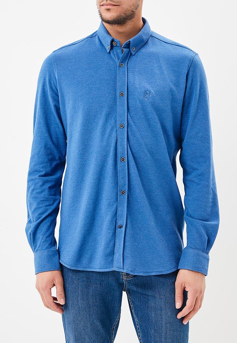 Рубашка с длинным рукавом Tom Tailor (Том Тейлор) 2055273.00.10