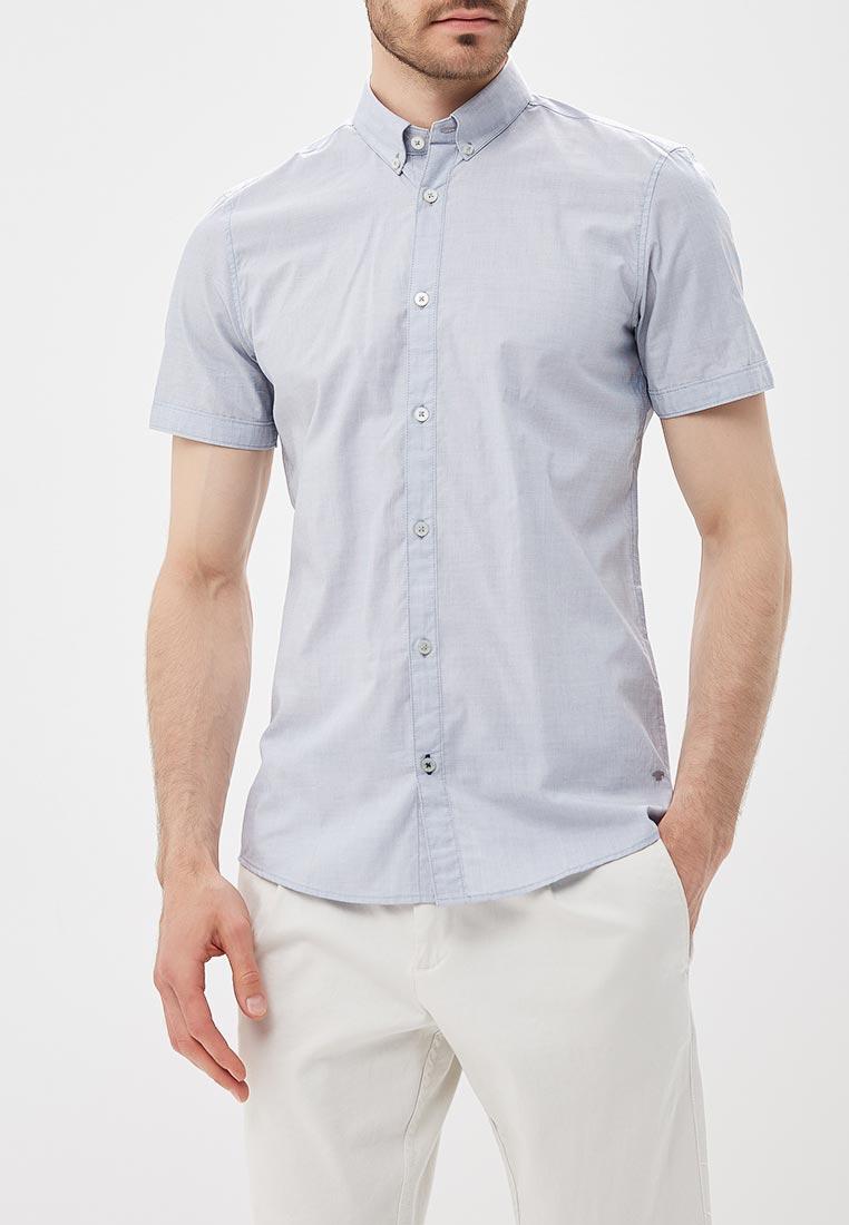 Рубашка с коротким рукавом Tom Tailor (Том Тейлор) 2055510.00.10