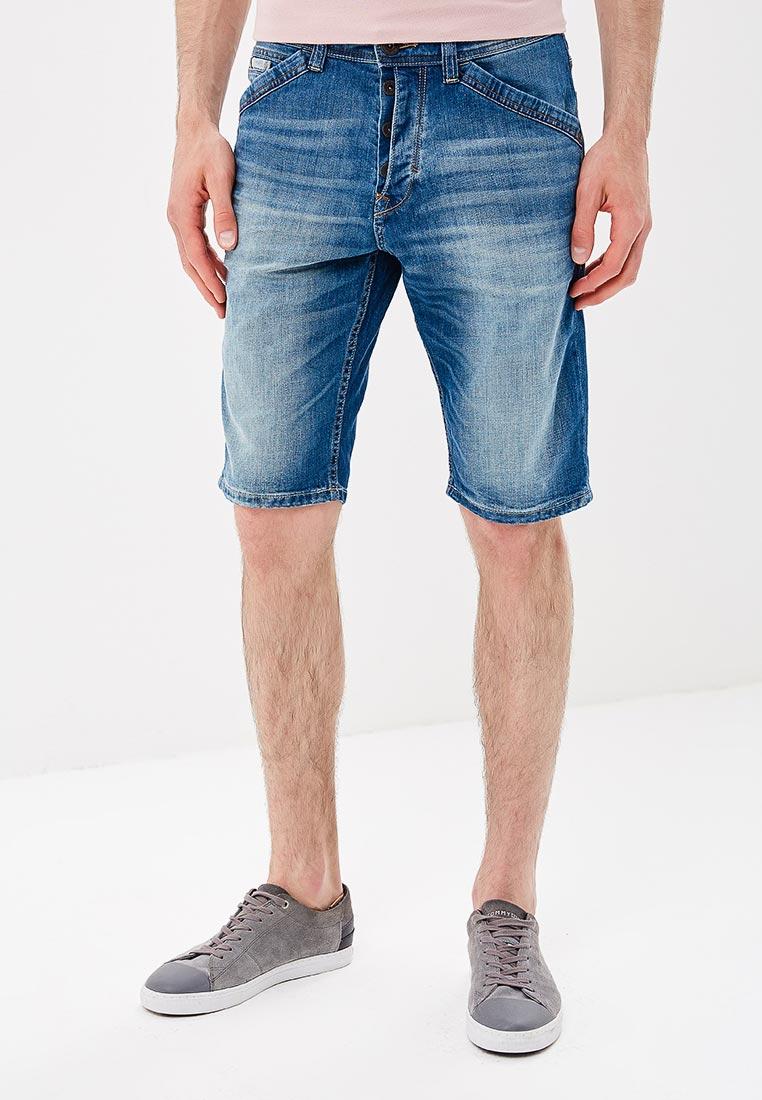 Мужские повседневные шорты Tom Tailor (Том Тейлор) 6255105.00.10