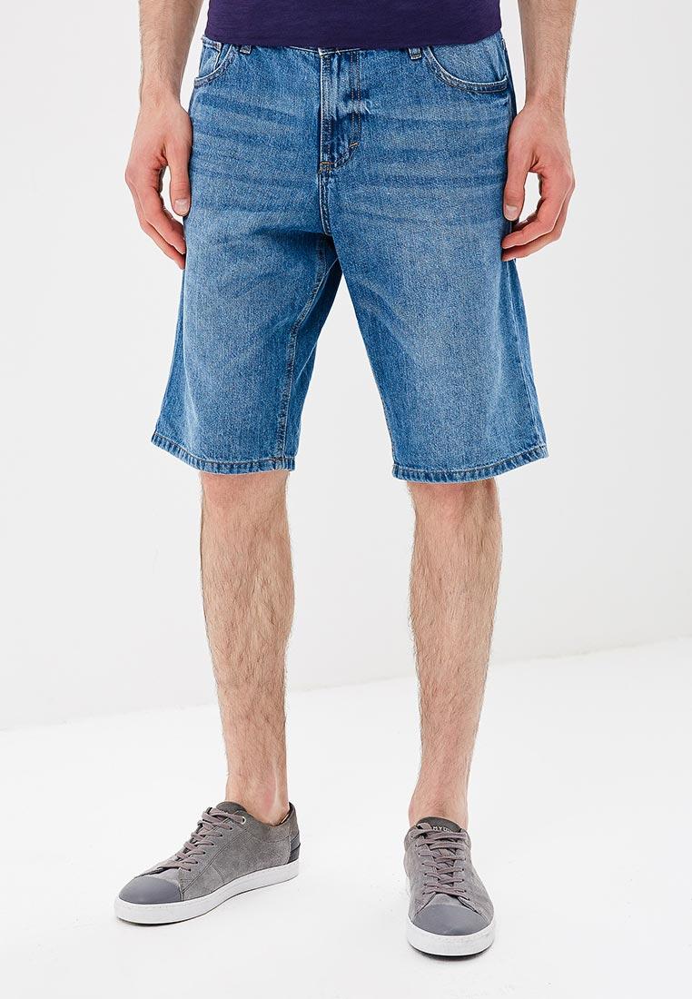 Мужские повседневные шорты Tom Tailor (Том Тейлор) 6255108.00.10