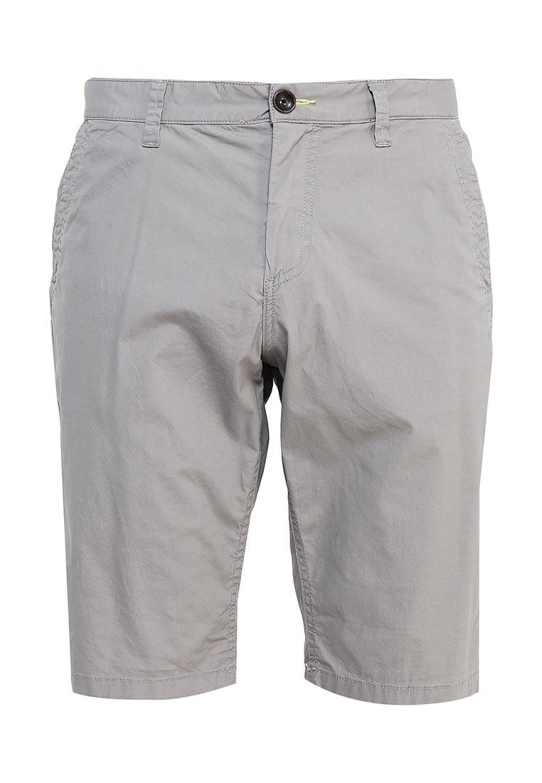 Мужские повседневные шорты Tom Tailor (Том Тейлор) 6404743.00.10