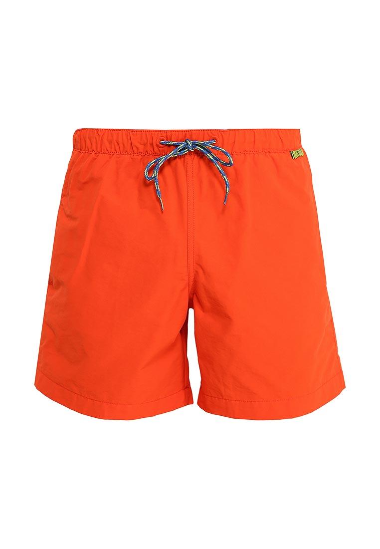 Мужские шорты для плавания Tom Tailor (Том Тейлор) 6510282.00.10