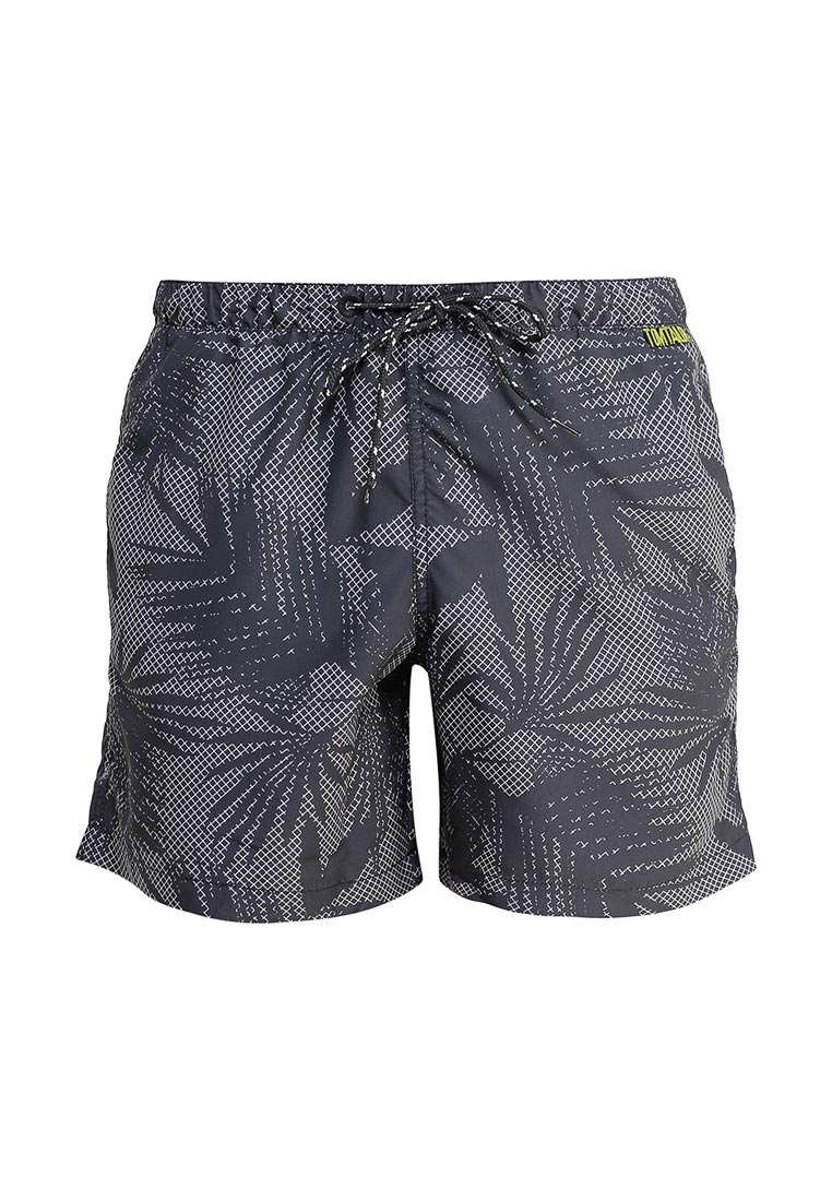 Мужские шорты для плавания Tom Tailor (Том Тейлор) 6510290.00.10