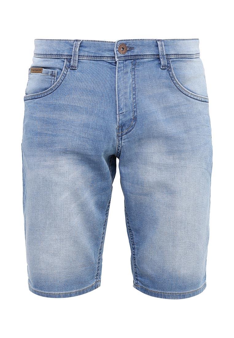 Мужские повседневные шорты Tom Tailor (Том Тейлор) 6205706.00.10