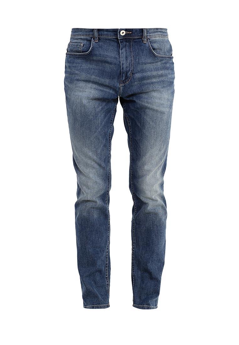 Мужские прямые джинсы Tom Tailor (Том Тейлор) 6205707.00.10