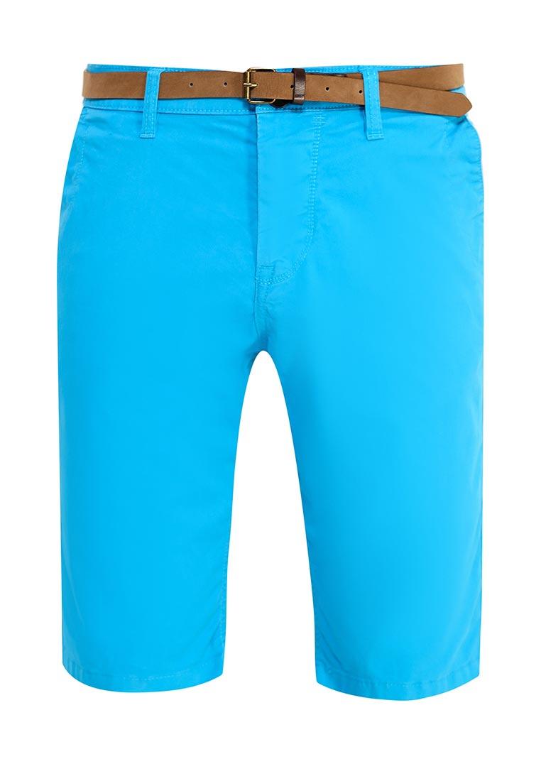 Мужские повседневные шорты Tom Tailor (Том Тейлор) 6404783.00.10