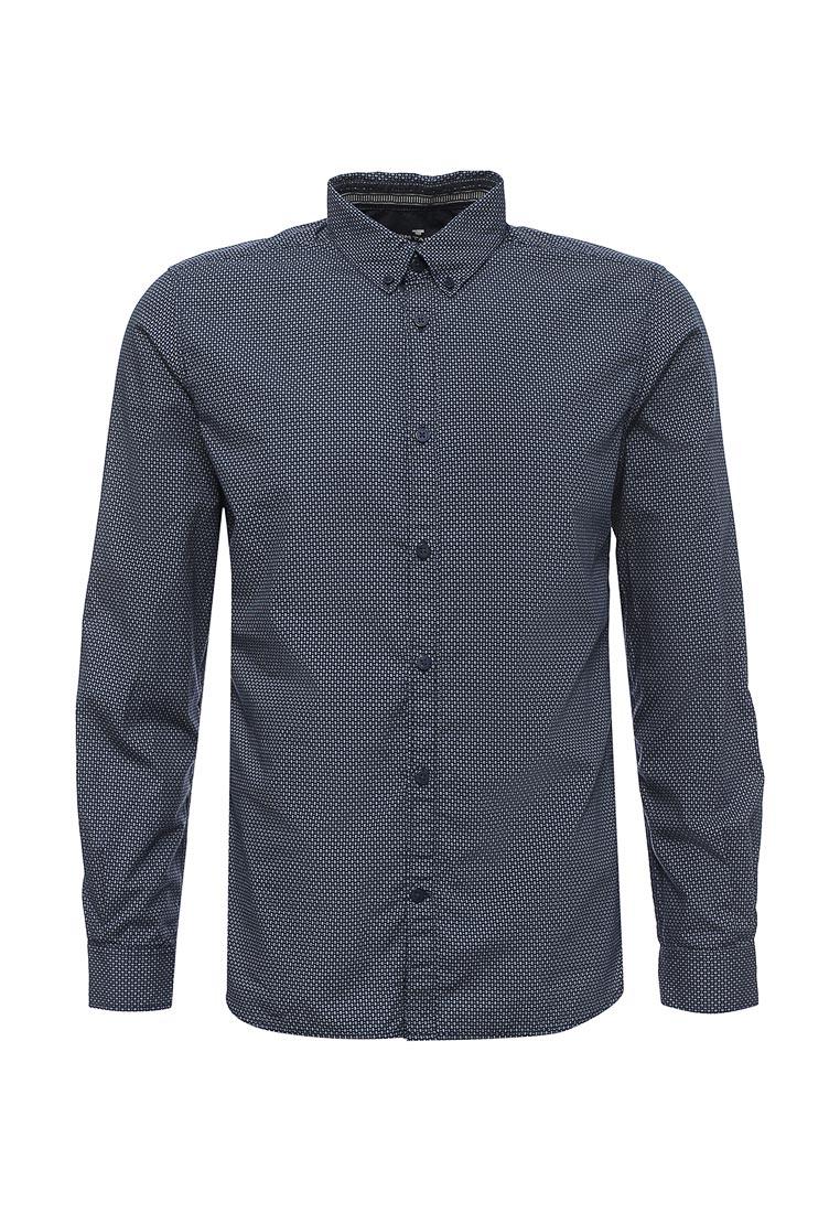 Рубашка с длинным рукавом Tom Tailor (Том Тейлор) 2033598.09.10