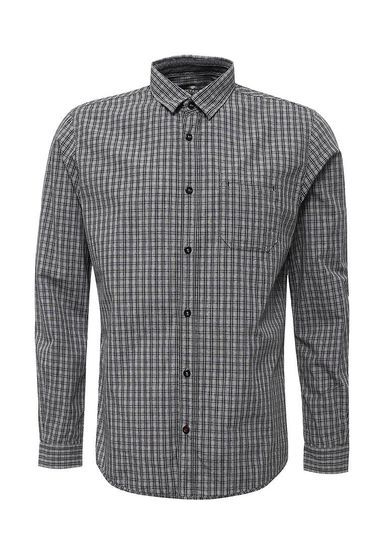 Рубашка с длинным рукавом Tom Tailor (Том Тейлор) 2033600.09.10
