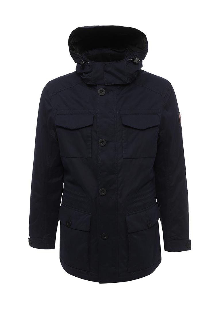 Утепленная куртка Tom Tailor (Том Тейлор) 3533521.00.10