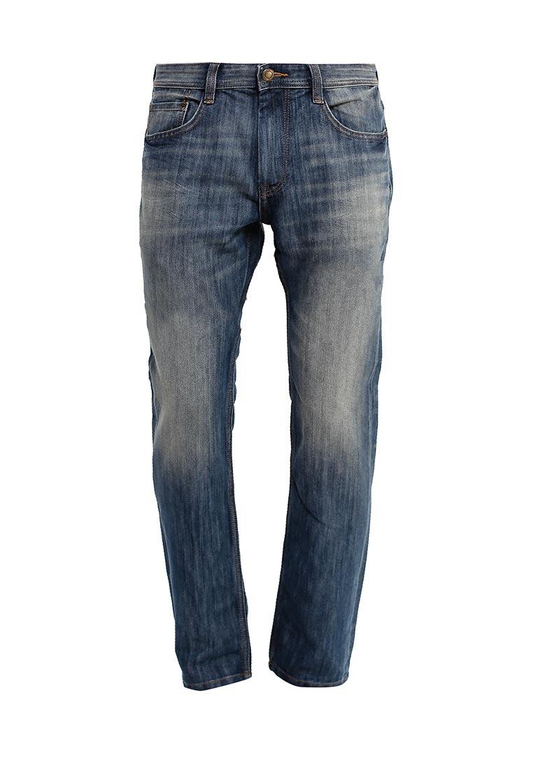 Мужские прямые джинсы Tom Tailor (Том Тейлор) 6204183.09.10